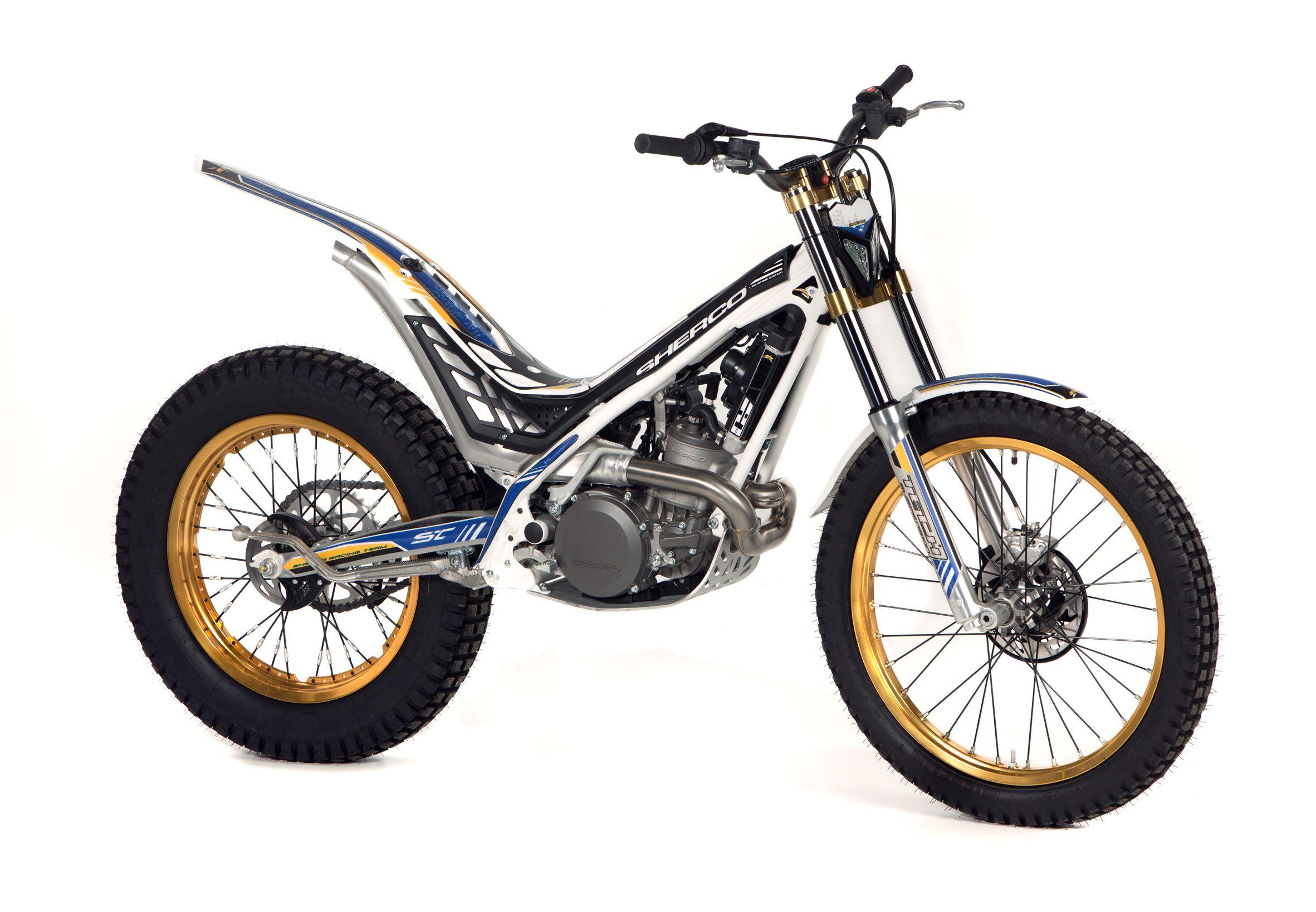 sherco st trials bike i like bikes vroom vroom kind. Black Bedroom Furniture Sets. Home Design Ideas