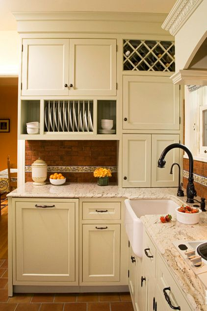 High Quality Simplifying Remodeling: 8 Top Hardware Styles For Shaker Kitchen Cabinets Amazing Design