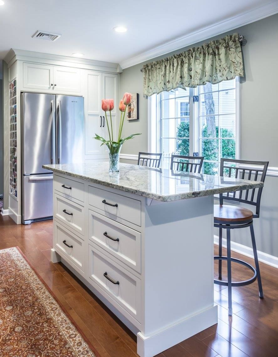 Enchanted Kitchen - Chatham, NJ | Kitchen remodel, Kitchen ...