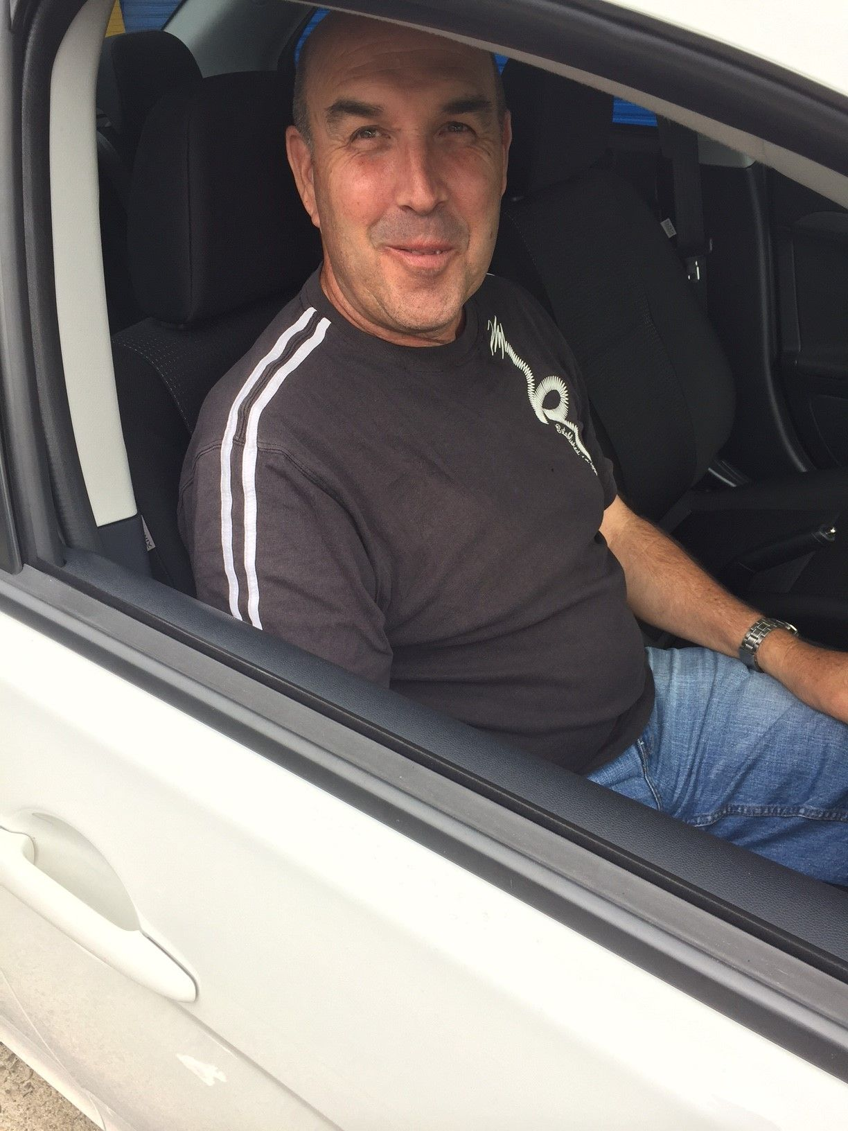 dave edwards mitsubishi lancer car business customers