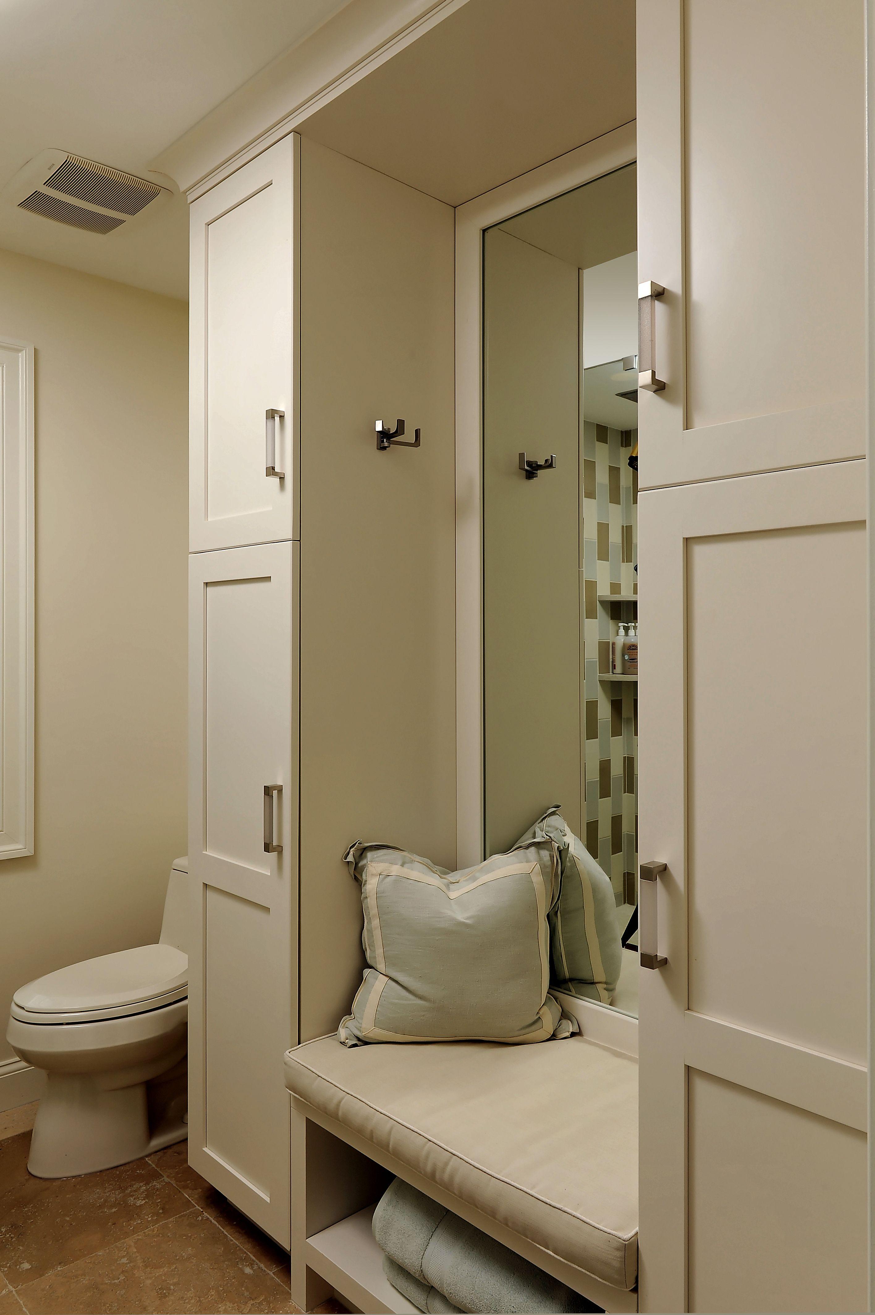 Pool House Bathroom Ideas Entrancing Pool House Bathroom  Exteriorskristin Peake Interiors Decorating Design