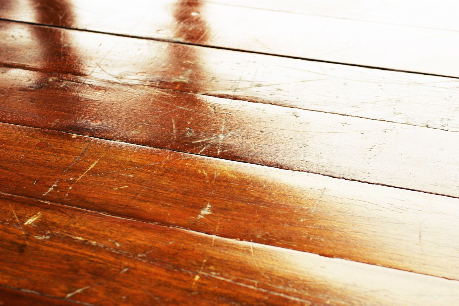 How To Fix Scratched And Creaky Floorboards Home Repairs Beautiful Homes Wooden Floorboards