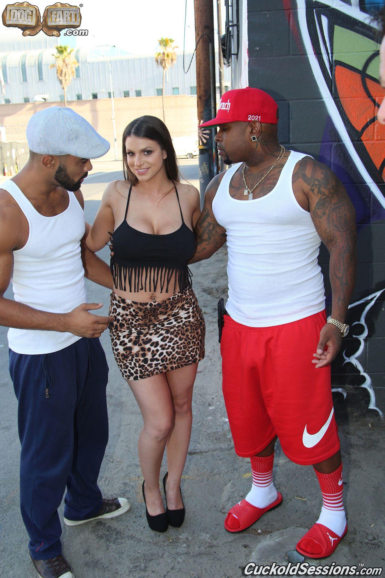 Interracial dating brooklyn