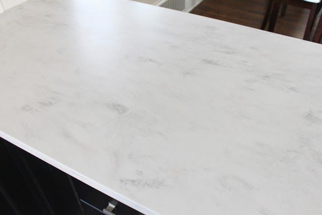 In My Last Couple Of Posts I Showed A Lot Of Our Countertops And I Realized I Never Did A Follow Up Post To
