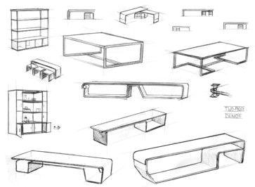 Modern Furniture Sketches furniture design sketches modern | sketch | pinterest