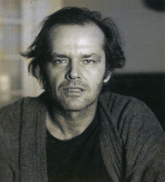 Jack (Nicholson) Torrance! <3