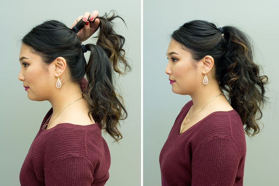 15 No Hassle Hairstyles For Women Hair Hair Styles