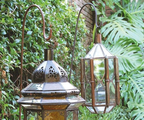 Divertidos objetos para decorar tu jardín garden and pallets - plantas para jardin