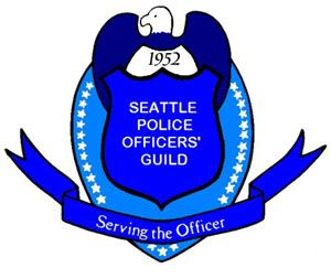 Image result for Seattle Police Officers Guild