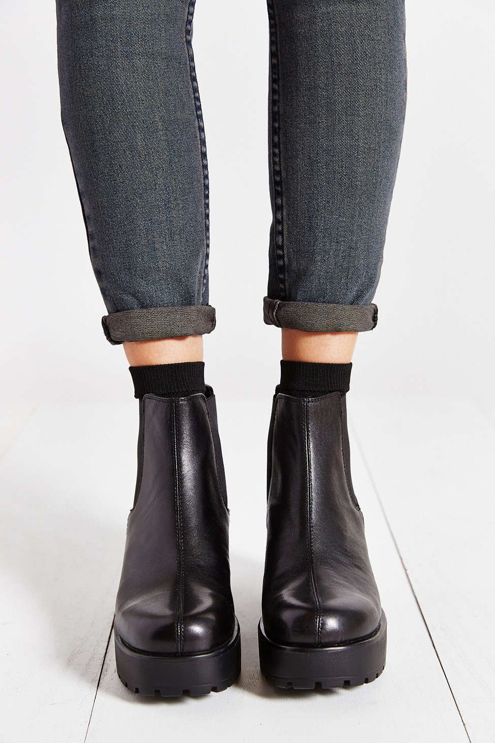 Dioon Dioon Chaussures Vagabond Chelsea Boot Vagabond Chelsea Boot Vagabond Chaussures zCqHII
