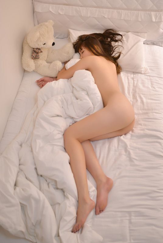 are asian girls good in bed