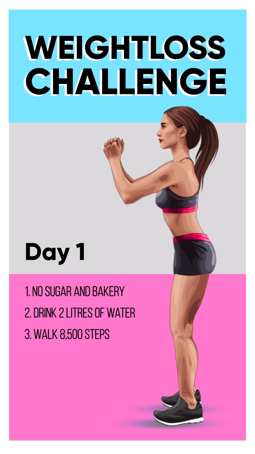 Photo of Get Ultimate 28 Days Meal & Workout Plan! Click to download the app on App Store…