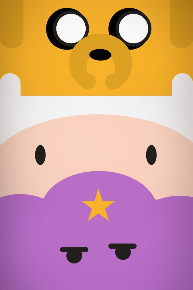 First Jake/Second Finn/Third LSP short for lumpy space