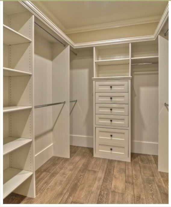 Necesito un closet así !!