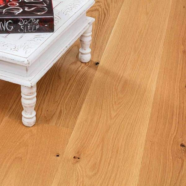 Brushed Patina Oil Finished Wood Flooring Straw Wood Flooring