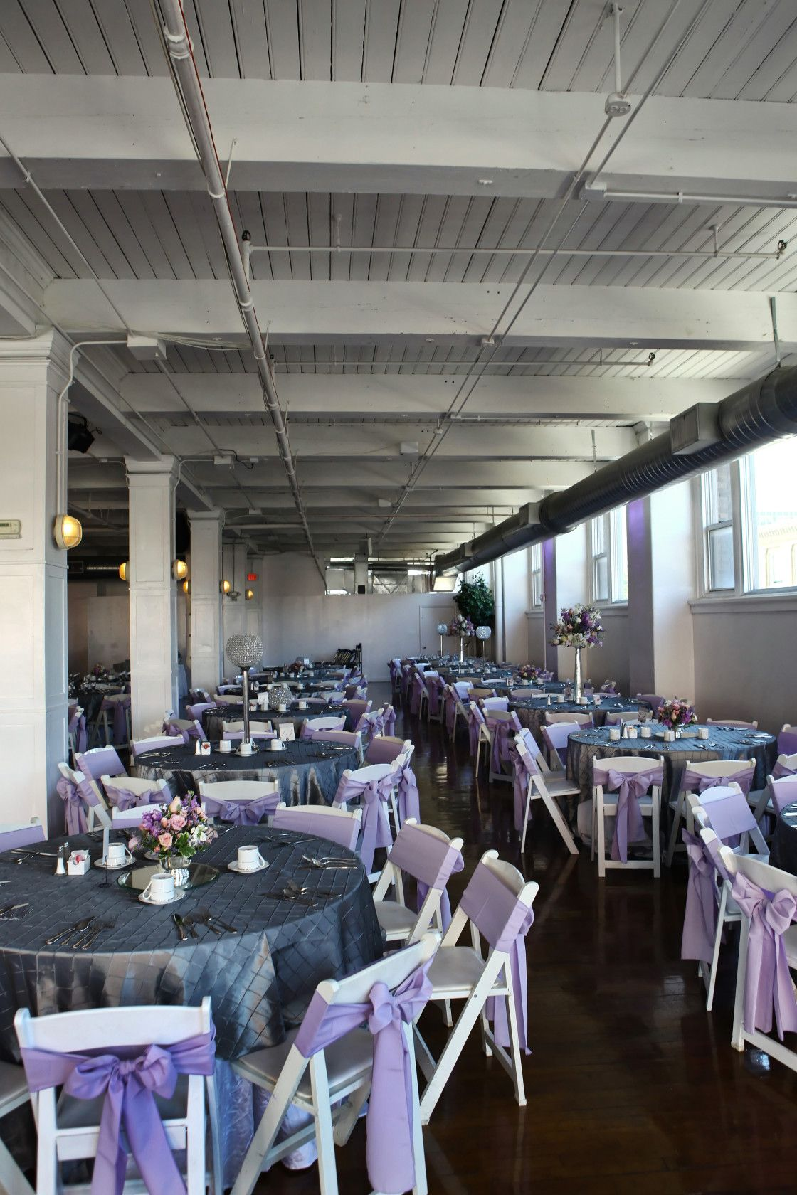 Coordination by Plush Productions- Photography by Dimartino Photography- Floral by Village Gardens-Club 1000