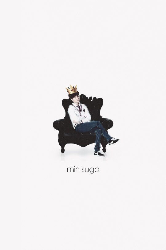 This will be my wallpaper forever all hail king suga bts pinterest this will be my wallpaper forever all hail king suga voltagebd Gallery