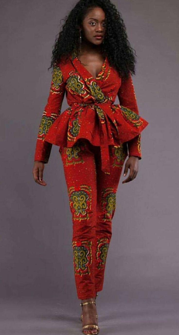 61d758fc8445728a30078b331a0eb5cb.jpg (736×1380) – african fashion