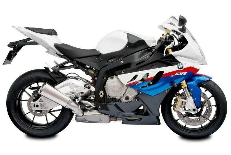 Bmw S1000rr Motorsport Motorbike Pinterest Motocicletas Et Motos
