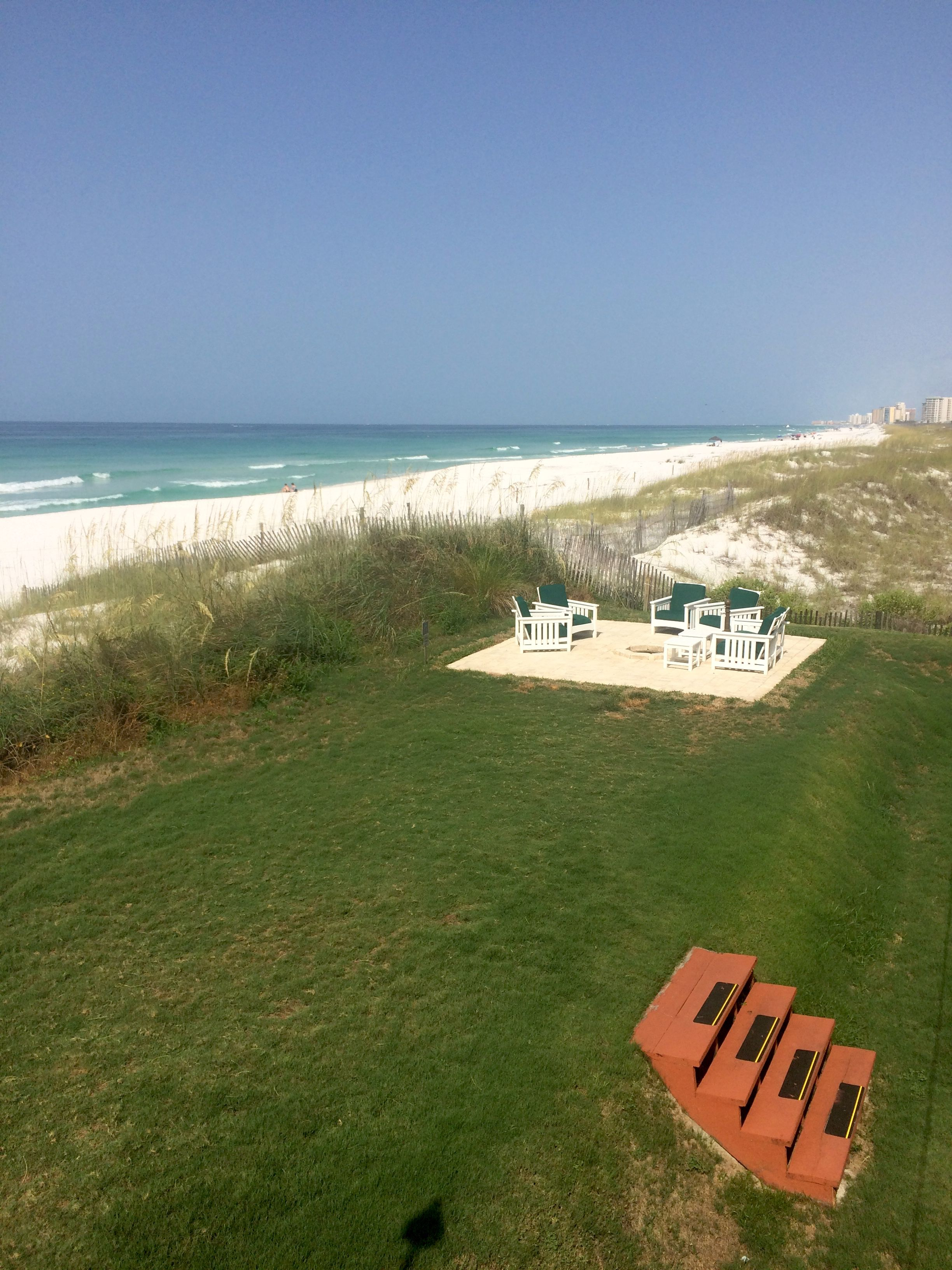 Voted #1 on the List of Best Hotels on the Beach in Destin FL