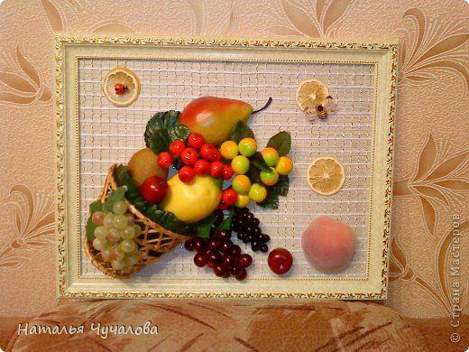 Картины для кухни своими руками мастер класс