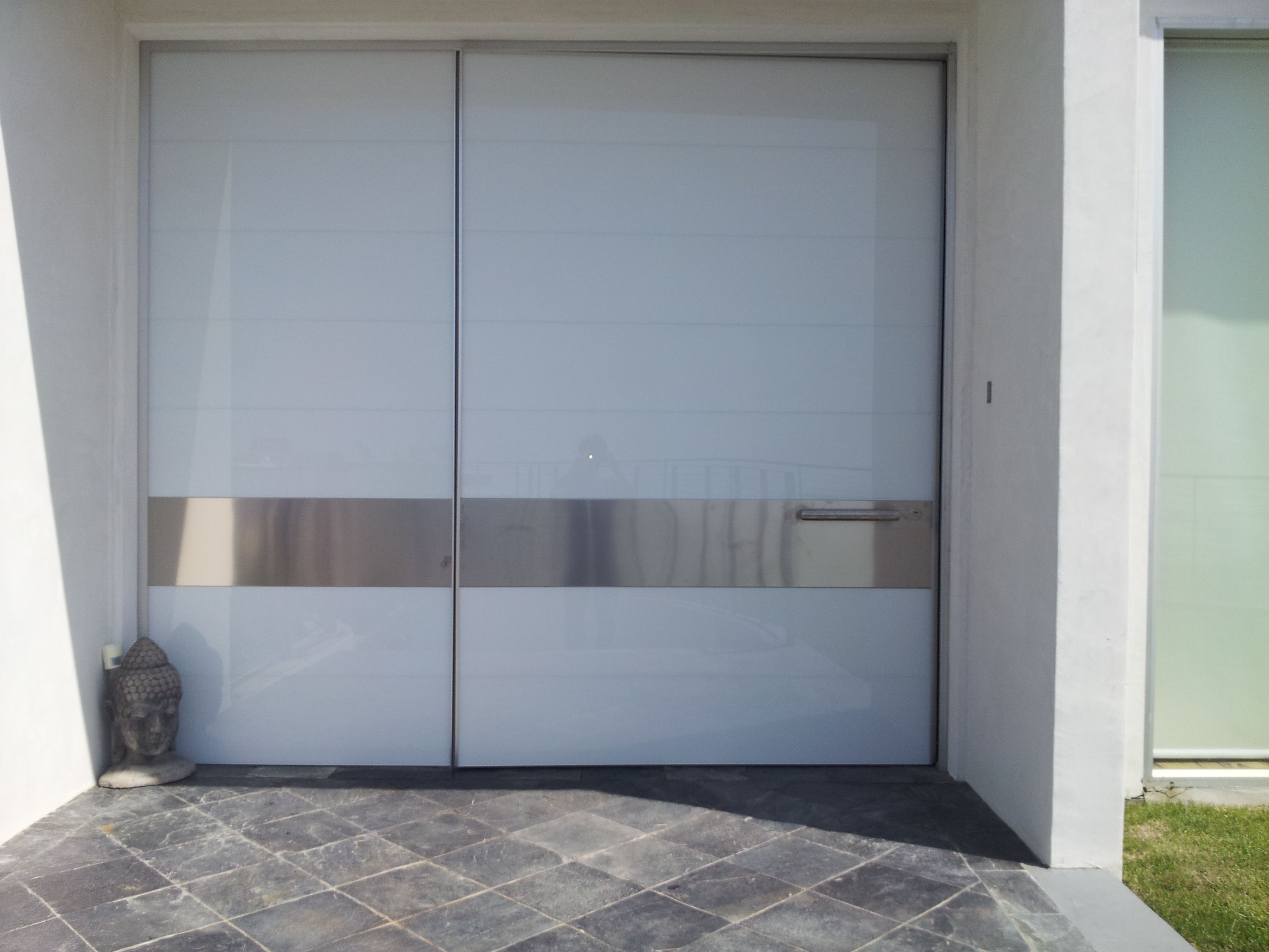 Sliding Interior Security Doors