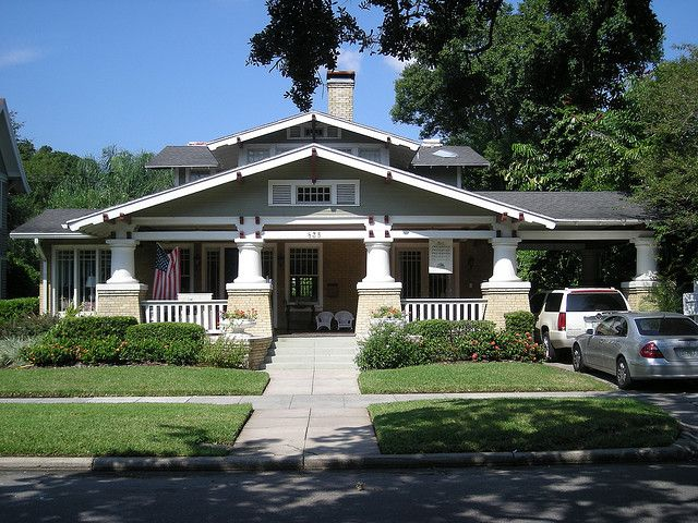 Woodwork To Wow You With Craftsman Bungalow House Plans Craftsman Bungalows Bungalow Exterior