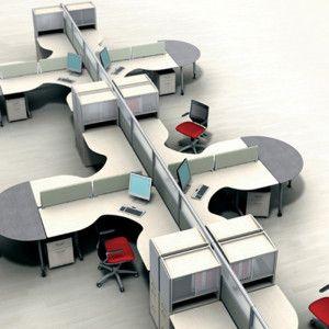 office desk configuration ideas. Creative And Unique Modern Office Desk Layout Design Ideas , Various\u2026 Configuration I