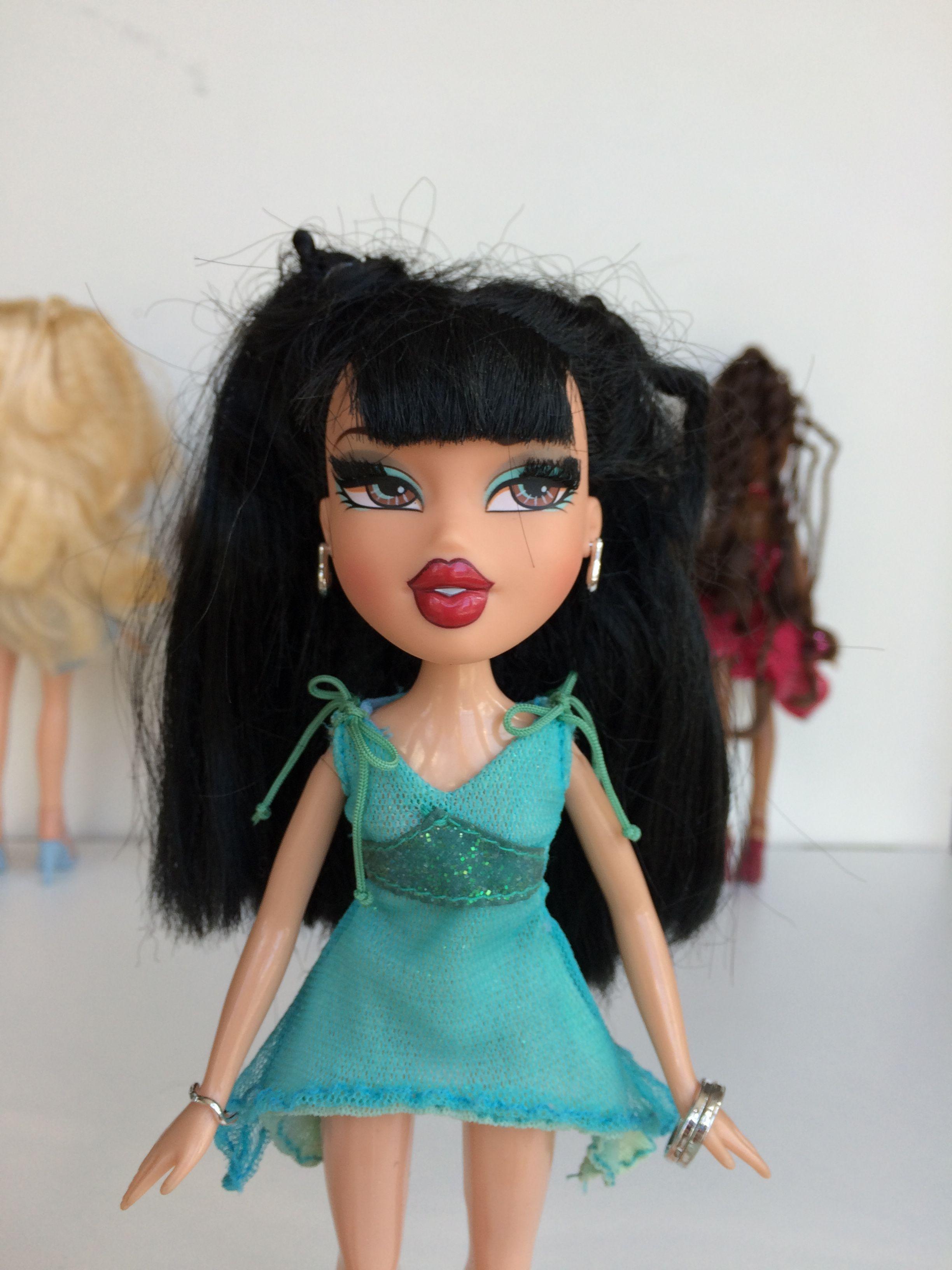 Bratz Featherageous Jade Doll Bratz Doll Newborn Baby Dolls Doll Scenes
