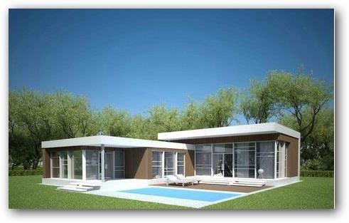 Planos de casas rurales architecture pinterest - Planos de casas rurales ...