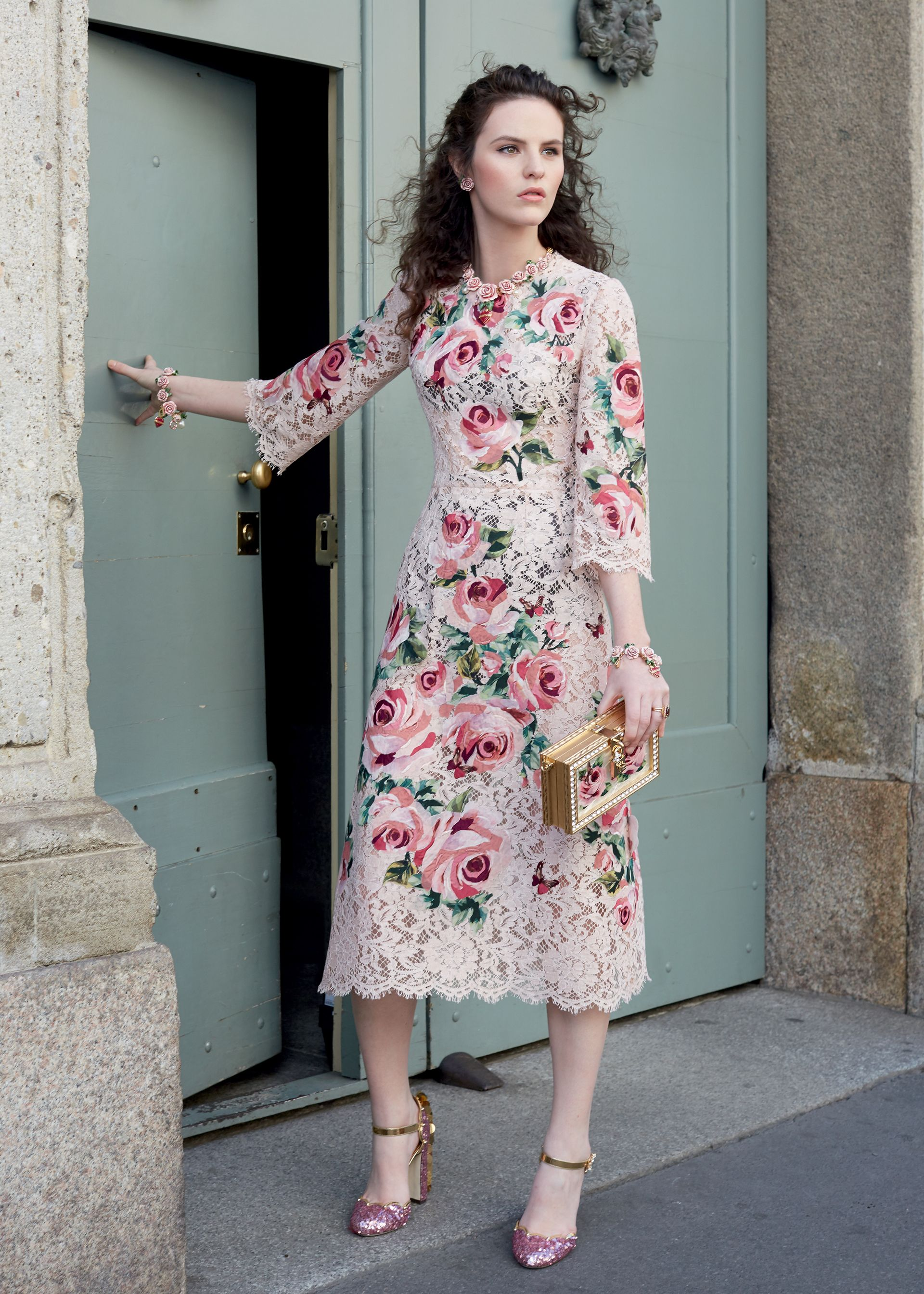 Dolce Gabbana Love Christmas Collection 2020 Dolce&Gabbana Women's Love Christmas Collection Spring Summer 2018