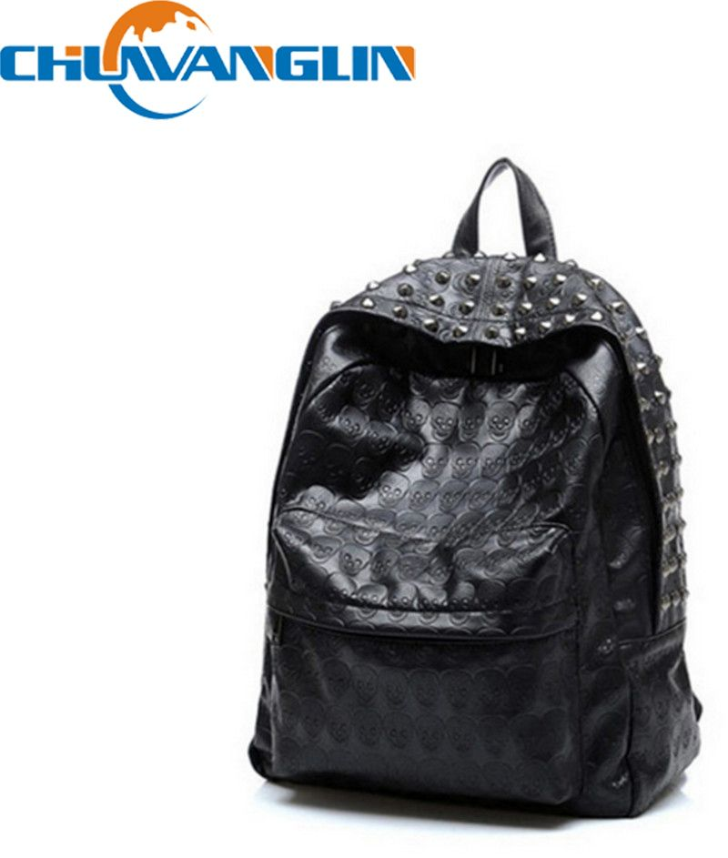 451ce10b7553 Find More Backpacks Information about ZL111404 Europe and the United States  foreign trade fashion personality neutral