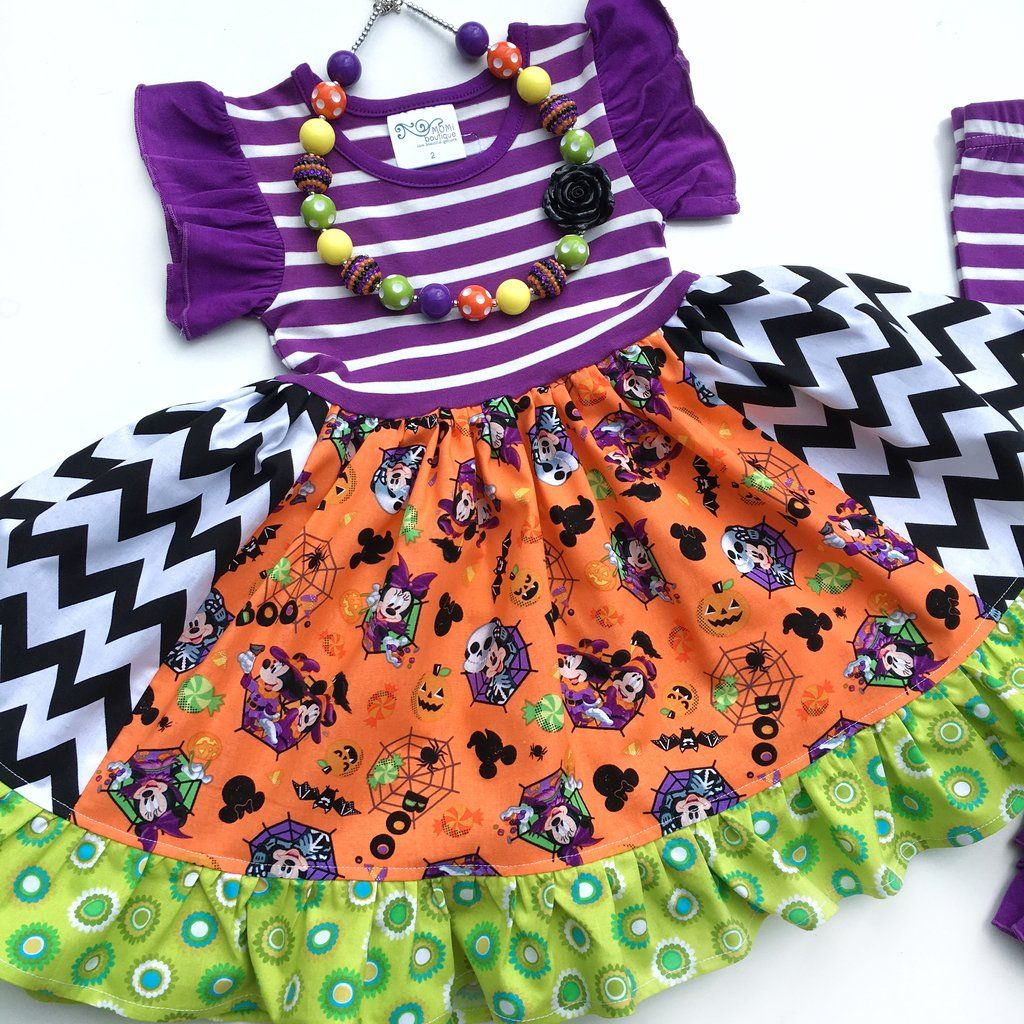 472ff08c3997 Pin by Momi boutique on Disney vacation dresses in 2019 | Dresses, Purple  dress, Halloween dress