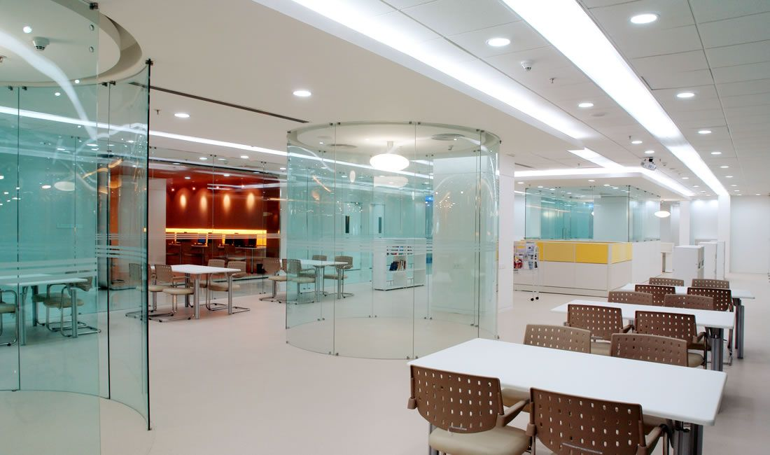Office Interior Designers Office Interiors Commercial Interior