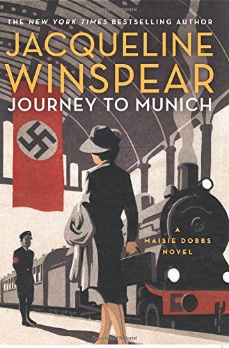 Journey to Munich: A Maisie Dobbs Novel by Jacqueline Winspear http://smile.amazon.com/dp/0062220608/ref=cm_sw_r_pi_dp_r2.bxb0P0S2Z3