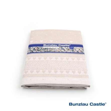 Bunzlau Castle || Valentine Tablecloth Linen 150 X 240 Cm