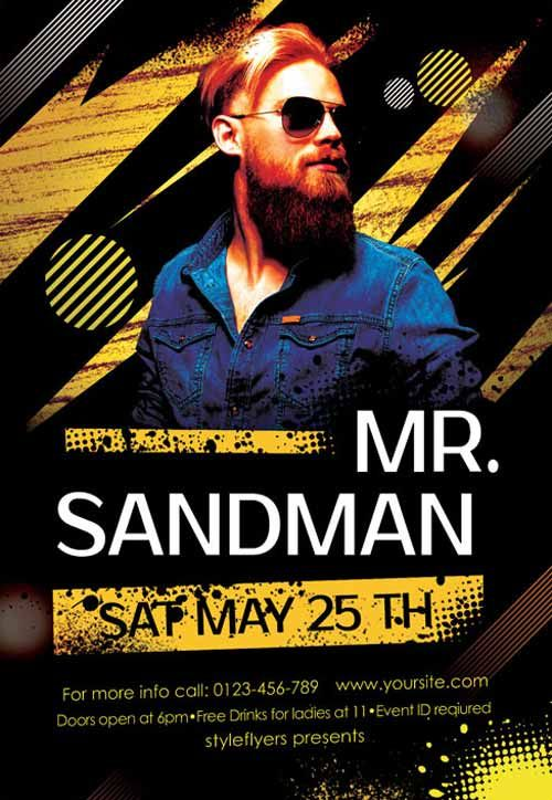 Related image DJGCue Pinterest Dj free, Free flyer templates - club flyer background