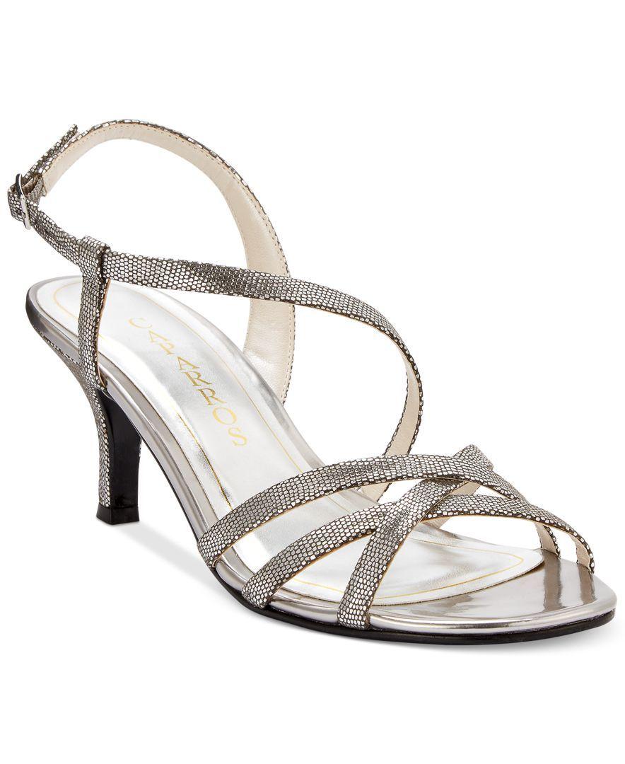 Caparros Theresa Evening Sandals