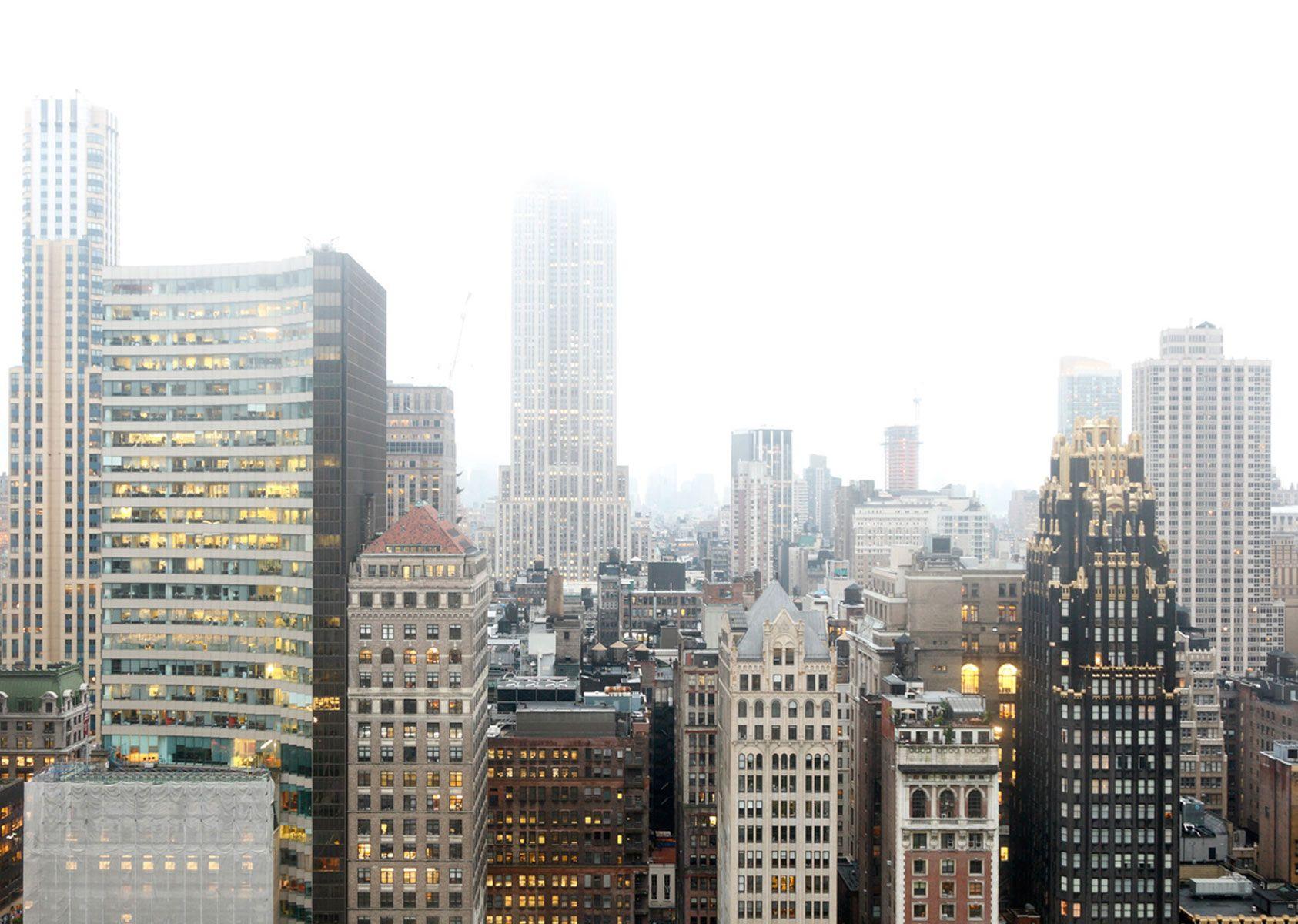 cityscape. Adrian Wilson (photographer)