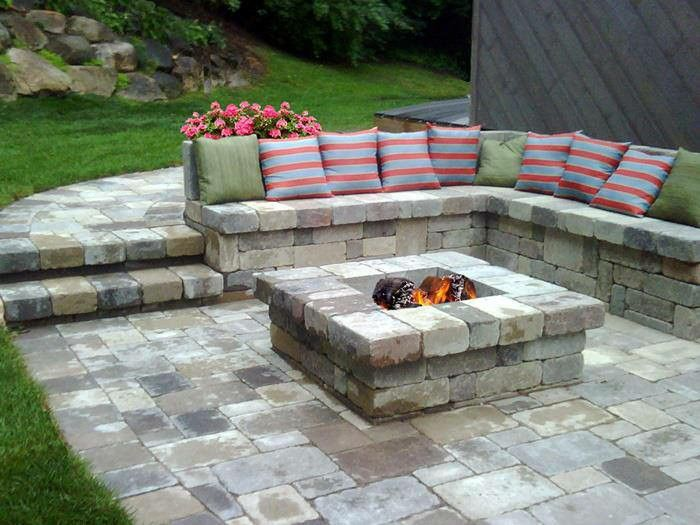 Image Result For Weston Stone Providence Paver Lowes