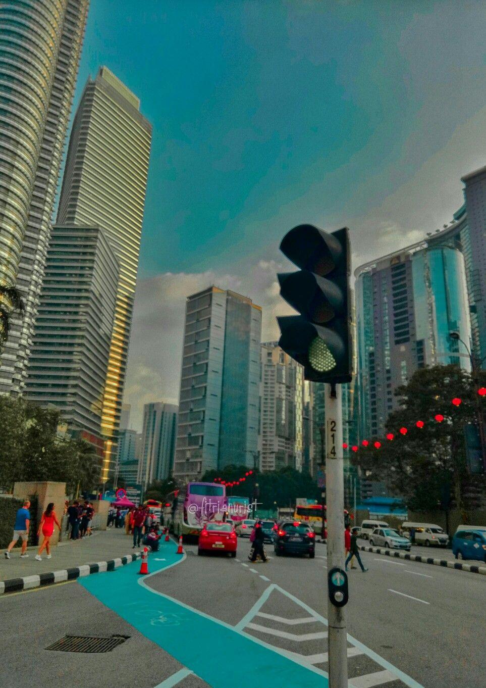 Kuala Lumpur City Centre 50088 Kuala Lumpur Federal Territory Of Kuala Lumpur Malaysia Kualalumpur Hotel Murah Malaysia Wisma T Di 2020 Gedung Jalan Lumpur