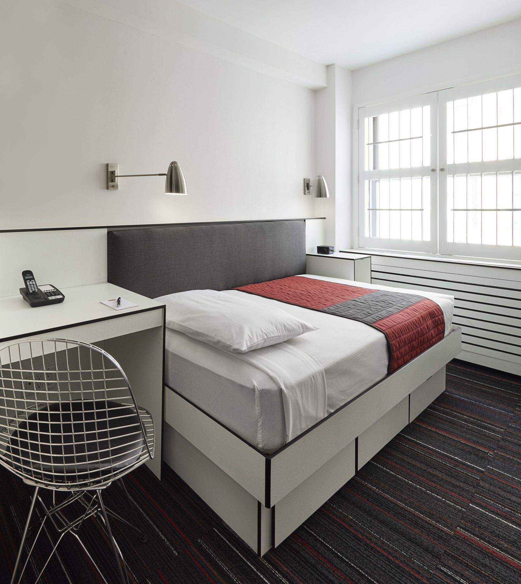 Single Pod at Pod 51 Pod 51, Pods, Affordable hotels