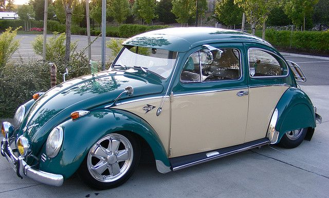 Vw Vw Beetle Classic Vw Beetles Vw Bug