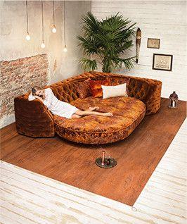 Bretz The Worldwide Leading Label Of Design Furniture Mobeldesign Modernes Wohnen Couch Mobel