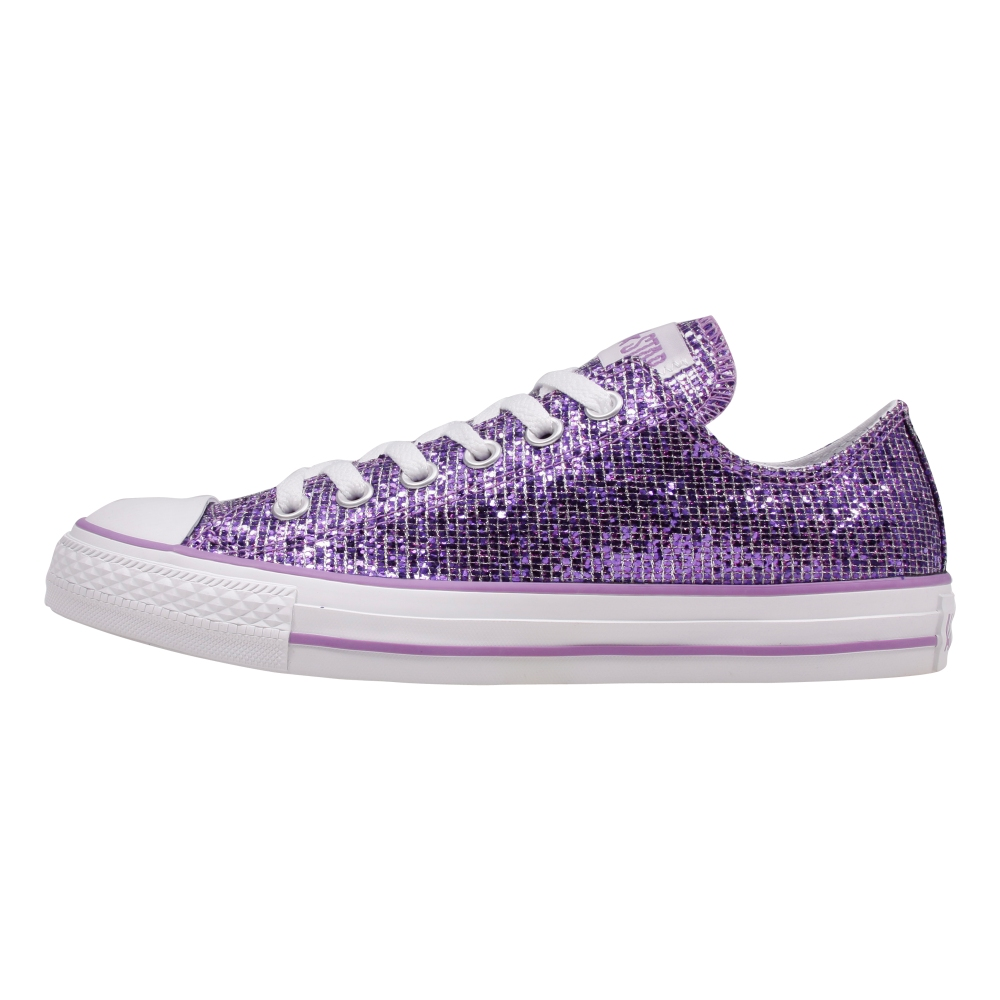 26cc79d778a3 Purple! Sparkle! for the Great Strides Walk (Cystic Fibrosis Fundraiser)  Holly would Love these.