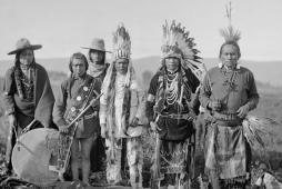 Plateau Peoples' Web Portal | Plateau Peoples' Web Portal