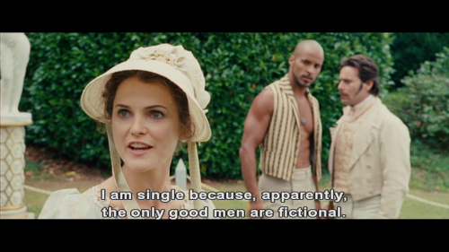 cinemove:Austenland (2013) dir. Jerusha Hess