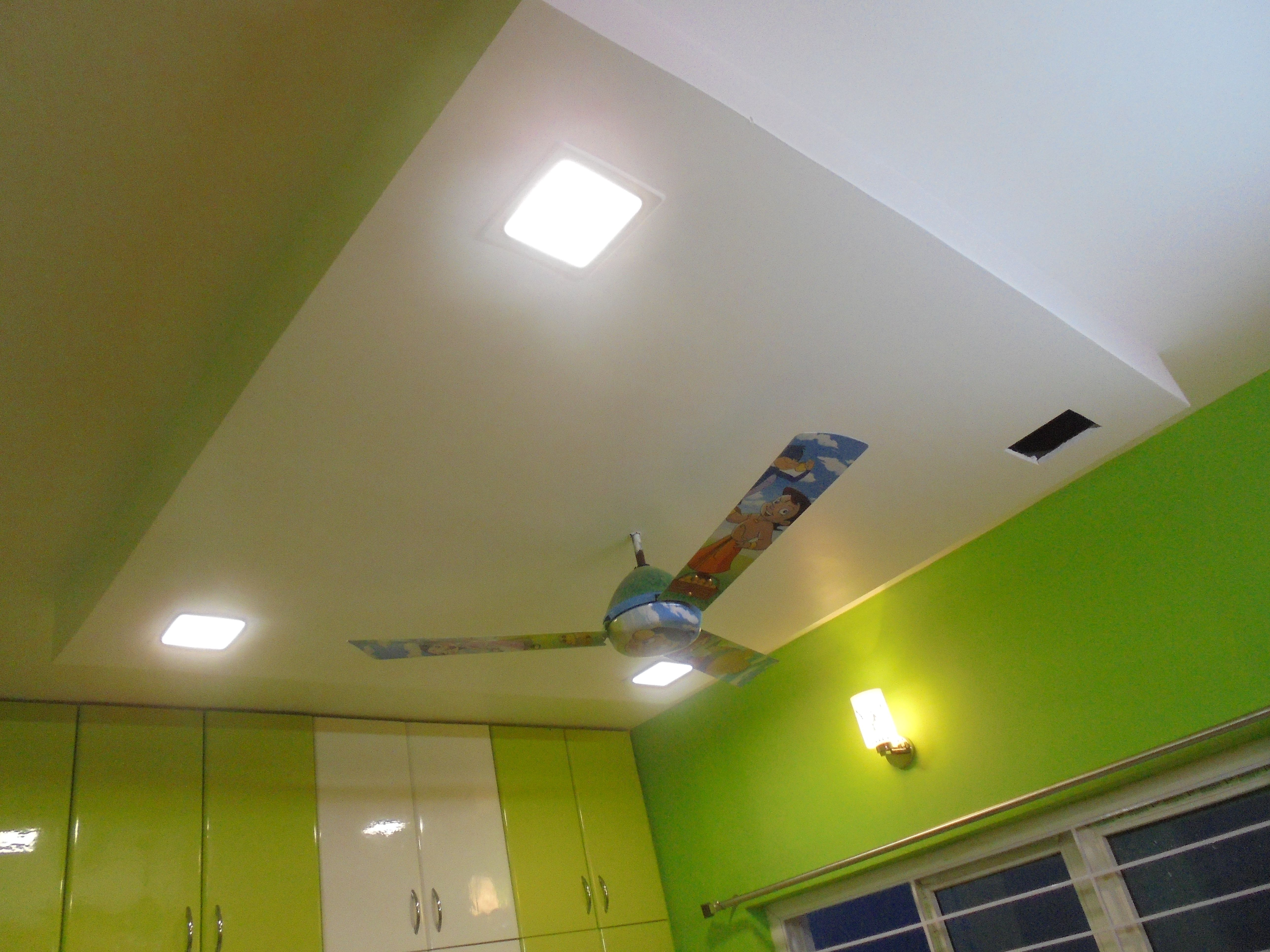 """Check out my @Behance project: """"false ceiling Chennai ..."""