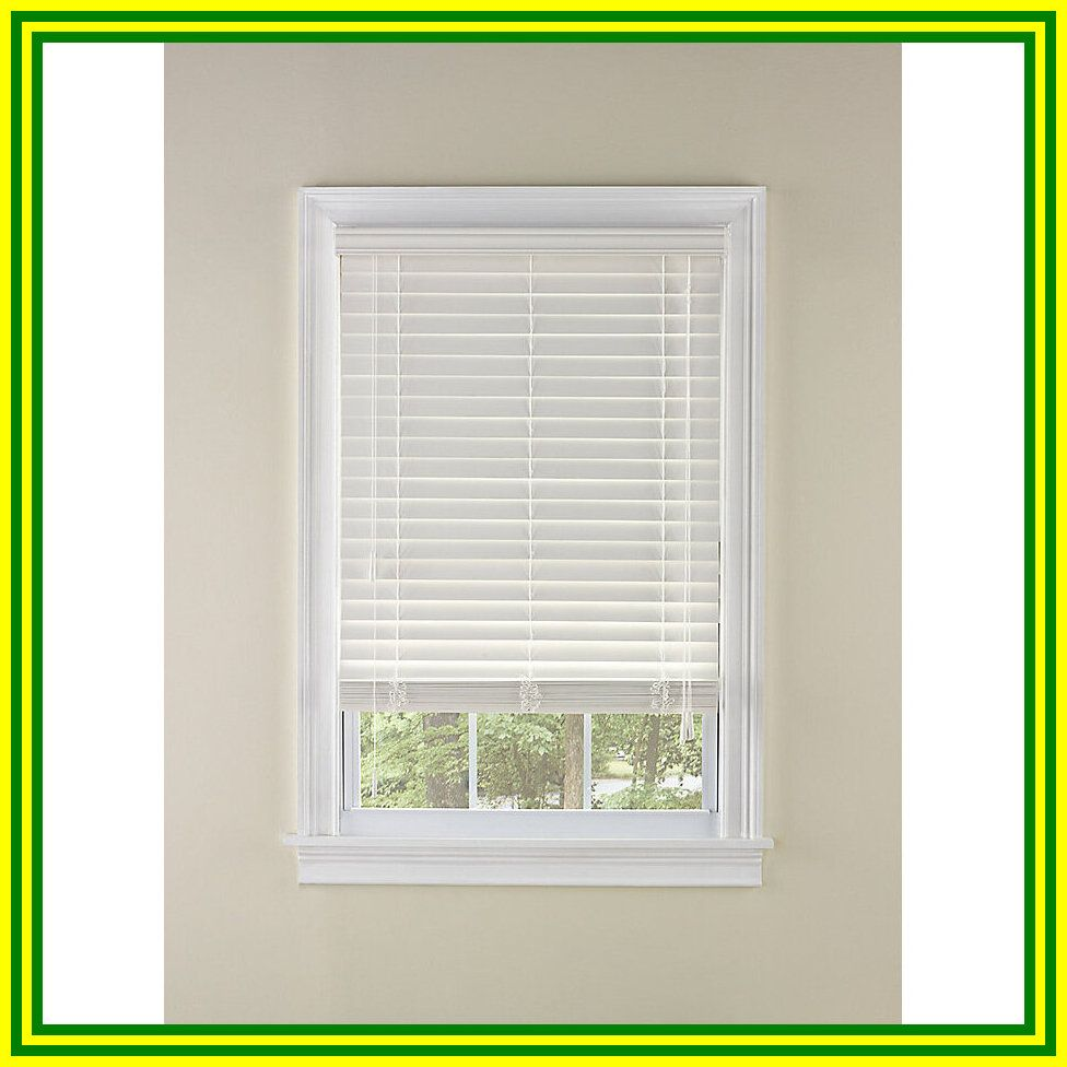 94 Reference Of Drapes Mannequin Levolor Blinds In 2020 White Wood Blinds White Wooden Blinds Faux Wood Blinds