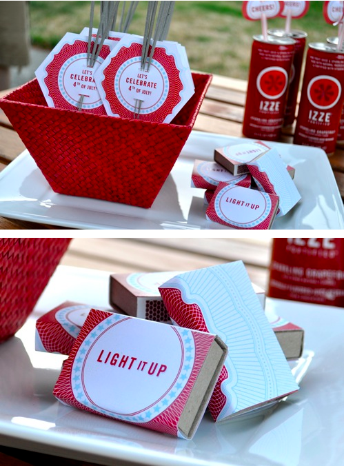 20 Printables And Gift Ideas For 4th Of July